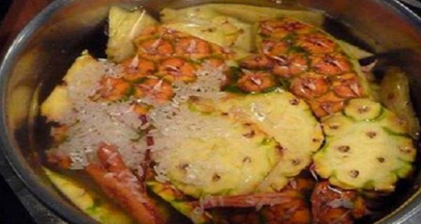 Удивительные причины не выбрасывать ананасовую кожуру в мусорное ведро