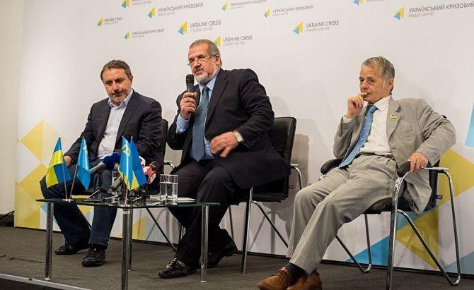 Заигрывание с меджлисом обернётся для Украины огромными проблемами