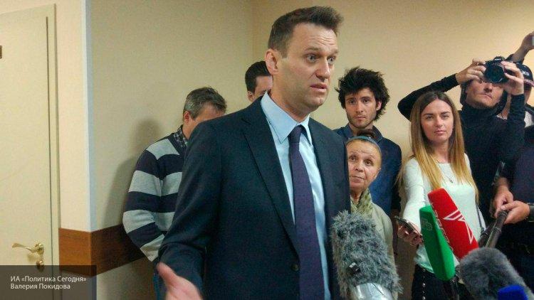 В ЦИК объяснили, почему Навальный не имеет права быть избранным президентом РФ