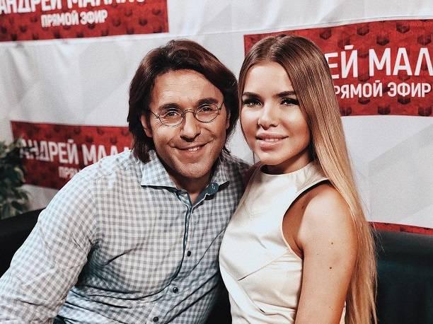 Андрей Малахов нашел себе новую Диану Шурыгину