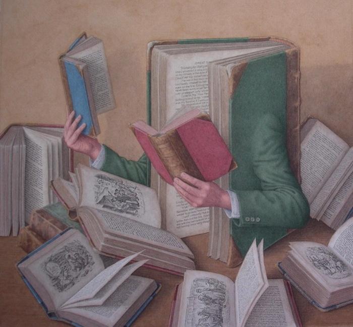 Джонатан Уолстенхолм: Полное собрание сочинений