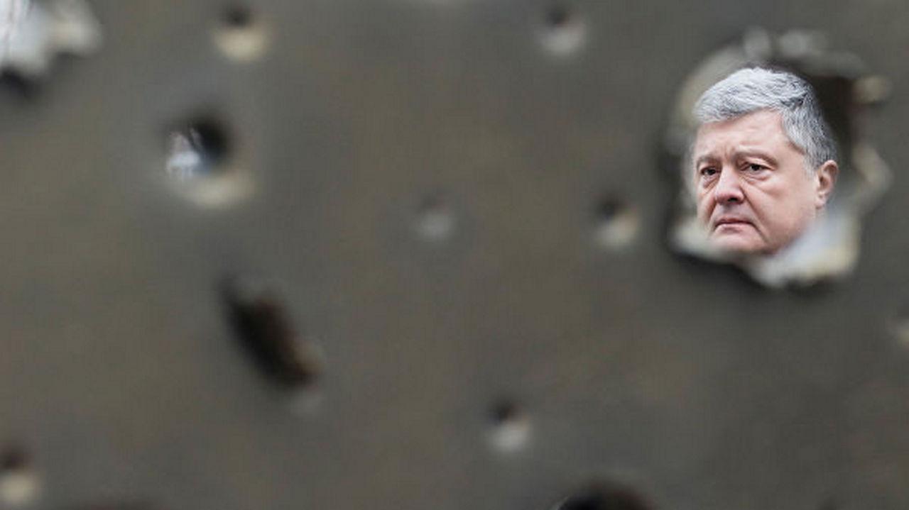 По расписанию Порошенко новая «агрессия России» не за горами. Нюра Н. Берг