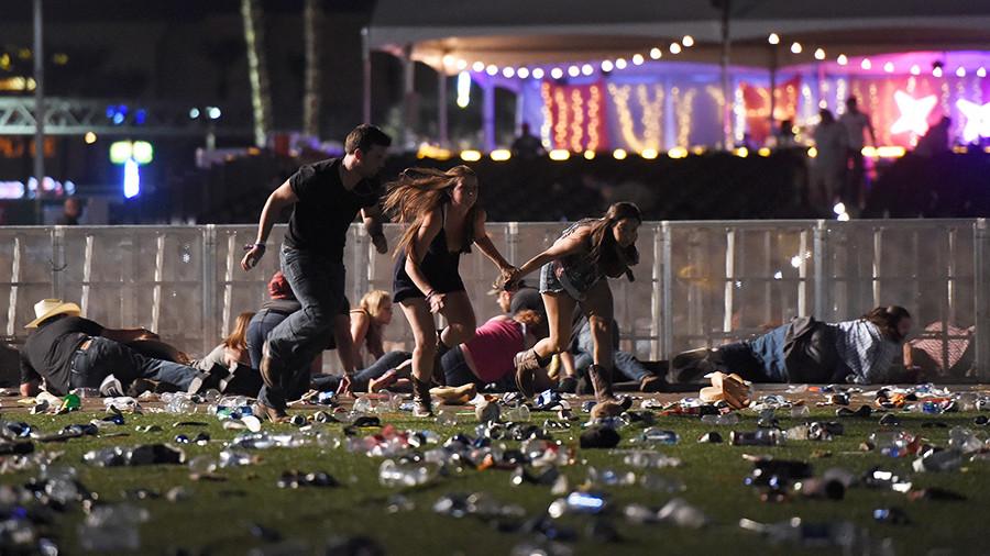 США: каждый день по «массовому расстрелу»