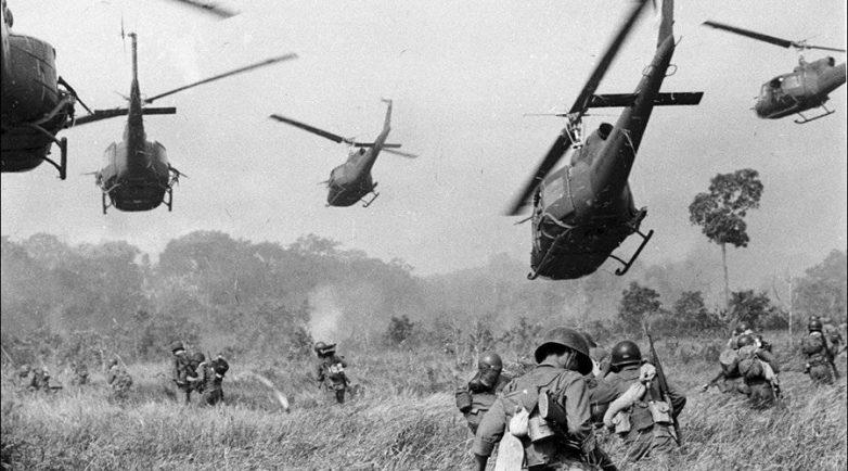 Как СССР выиграл у США войну во Вьетнаме