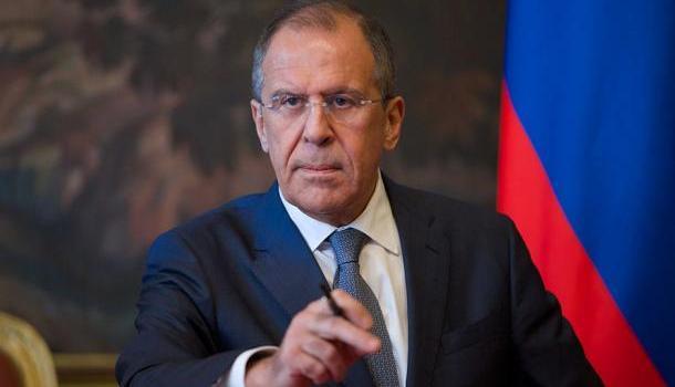 «А теперь — убирайтесь»: Лавров дал швейцарскому журналисту «истинно русские» ответы