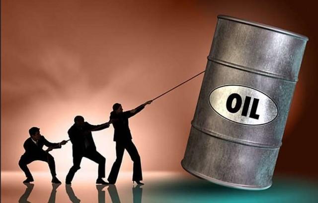 Рынок нефти: резкий рост цен…