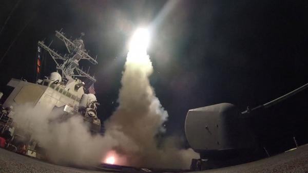 Полковник разведки США Патрик Ланг раскрыл, как «Томагавки» аукнутся Трампу