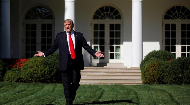 Трамп: США все еще обсуждают с КНДР возможность проведения встречи