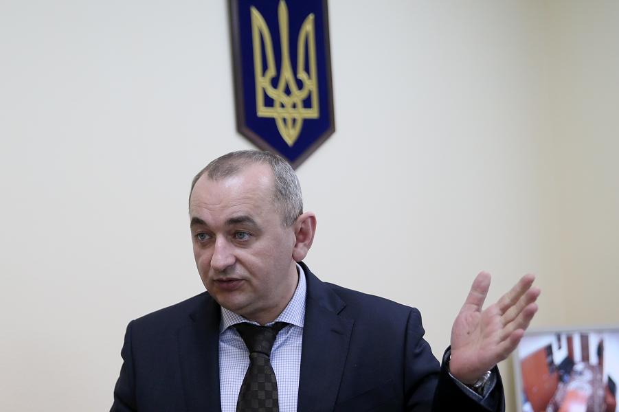 Проверить всех жителей Донбасса на полиграфе