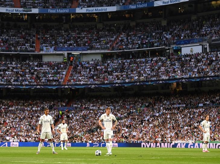 Дмитрий Булыкин: «Реал» будет в финале и выиграет эту Лигу чемпионов