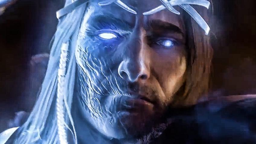 Финал Middle-earth: Shadow of War свяжет игру с событиями «Властелина колец»