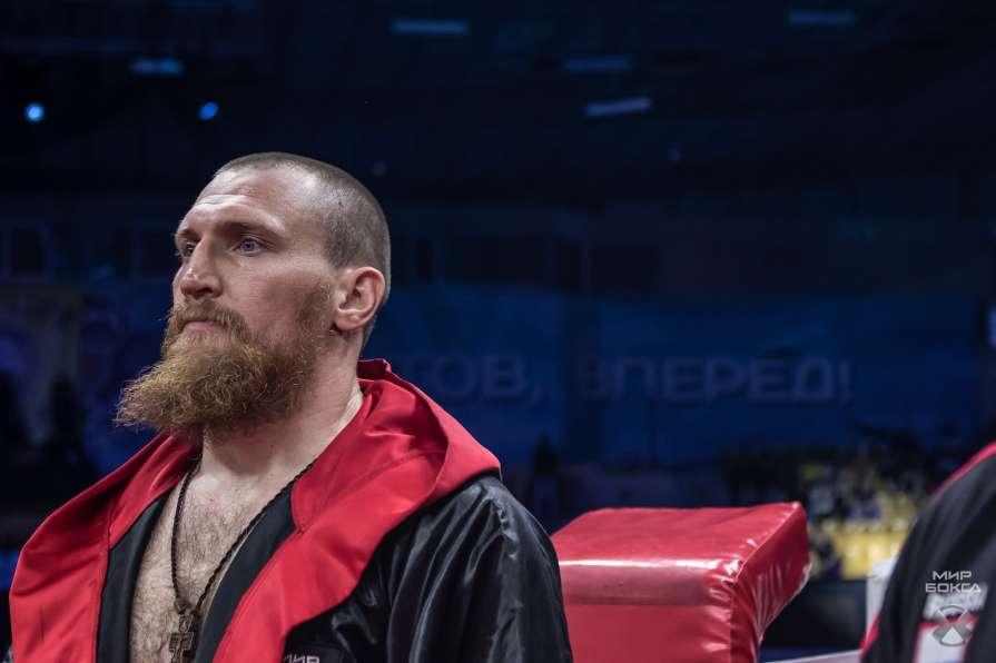 Кудряшов – о бое Головкина и…