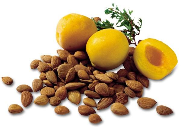 Используйте витамин B17 или …