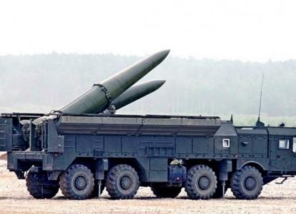 Украина оказалась под прицелом российских ракет