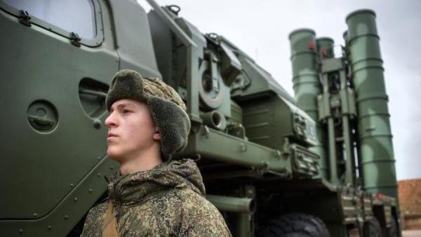 План «Перехват»: города получат противоракетную оборону