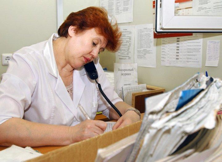 В госмедицине прибавили зарп…