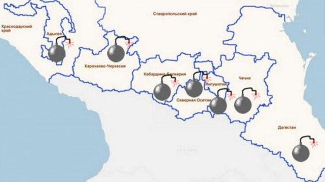 Александр Роджерс: Как и кем раздуваются любые конфликты в России
