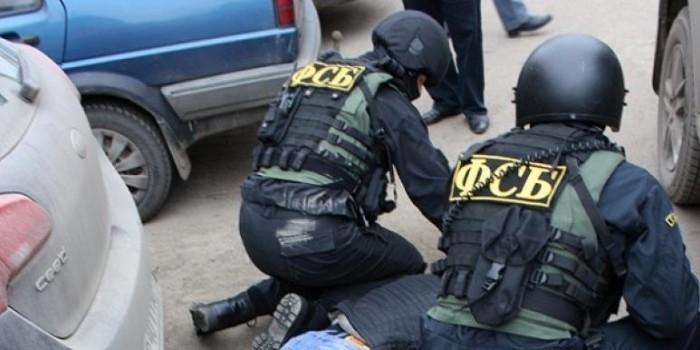В Калининграде задержаны 12 членов террористической группировки