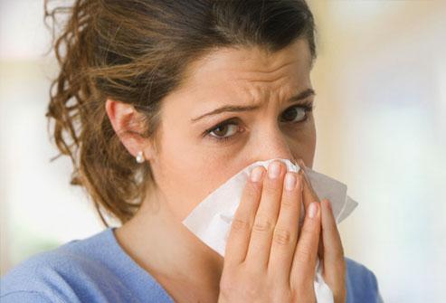 Опасные болезни, которые скрываются за обычным ОРВИ