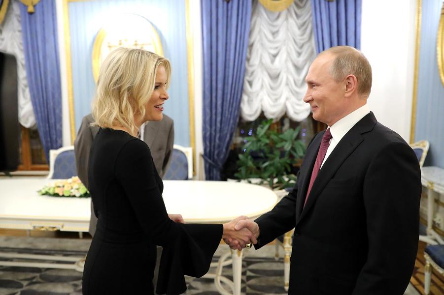 Лидеры государств – исключительно выдающиеся люди. Путин оценил свой опыт