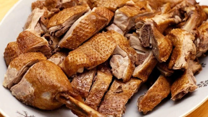 Чем полезно мясо индоутки?