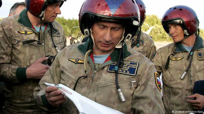 Виктор Ерофеев: Хотят ли русские мира?