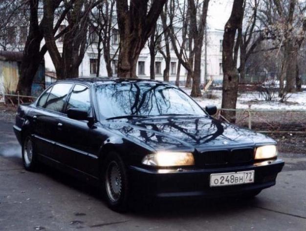 Бандитская романтика: культовые автомобили из лихих 90-х