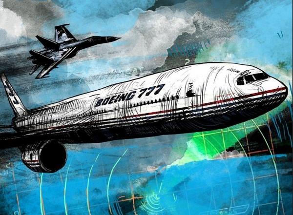 ВСМИ появились документы обустранении СБУ свидетелей расстрела рейса MH17