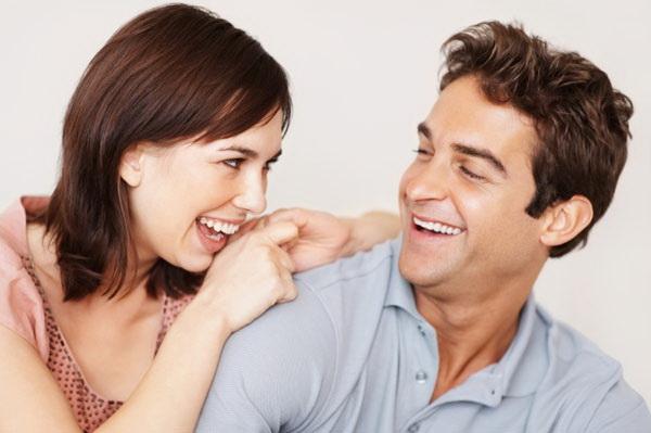 Ссоры делают отношения счастливыми