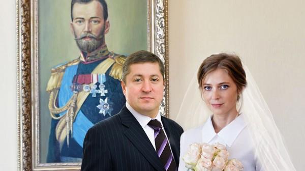 За кого Наталья Поклонская в…