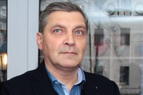 Александр Невзоров: Шовинистическая истерия России/
