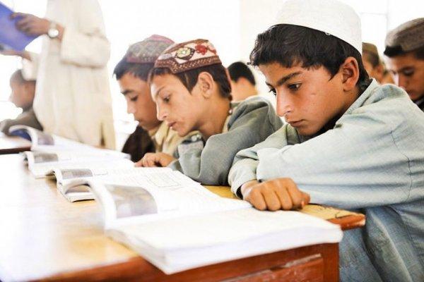 Саудовская Аравия покушается на молодежь Таджикистана
