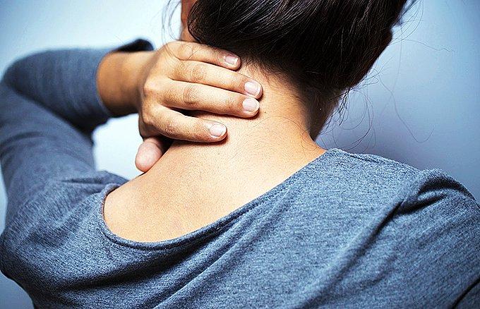 Чем опасны мышечные зажимы