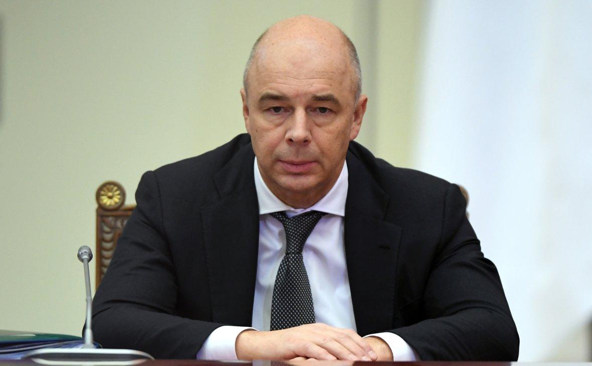 Силуанов назвал реакцию россиян на пенсионную реформу неожиданной