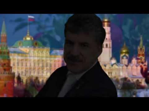 Павел Грудинин бросает вызов Путину