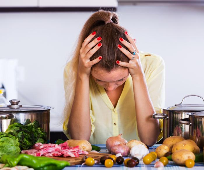 Кулинария – прекрасное творческое занятие, которое можно рассматривать как хобби. /Фото: ecestaticos.com
