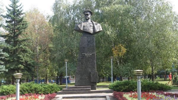 Мэр Харькова намерен вернуть…