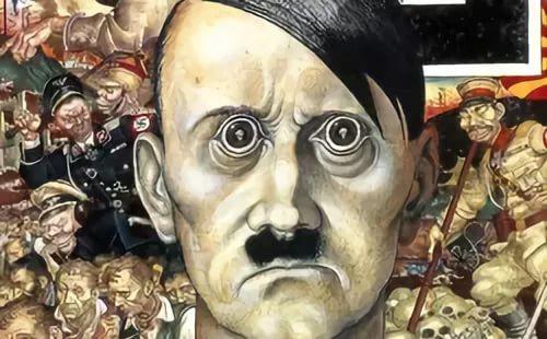 Дело Гитлера живёт: репортаж из ада