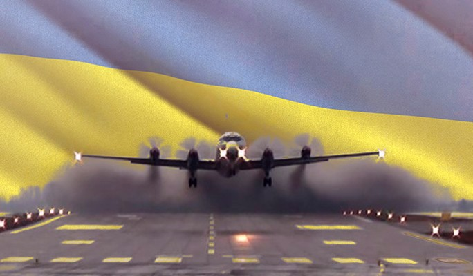 В крушении самолета Ил-20 на…