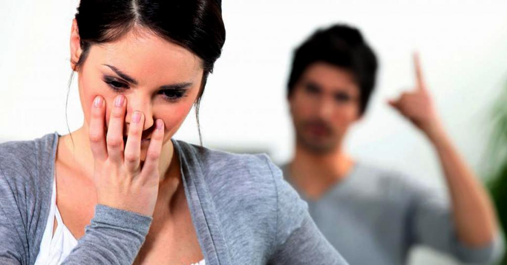 5 фактов о любовнице вашего мужа