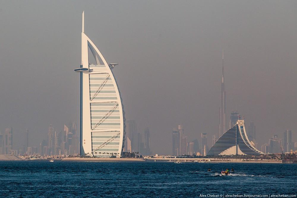 BurjAlArab52 Золото для шейхов и олигархов: самый дорогой номер в семизвездочном отеле Burj Al Arab