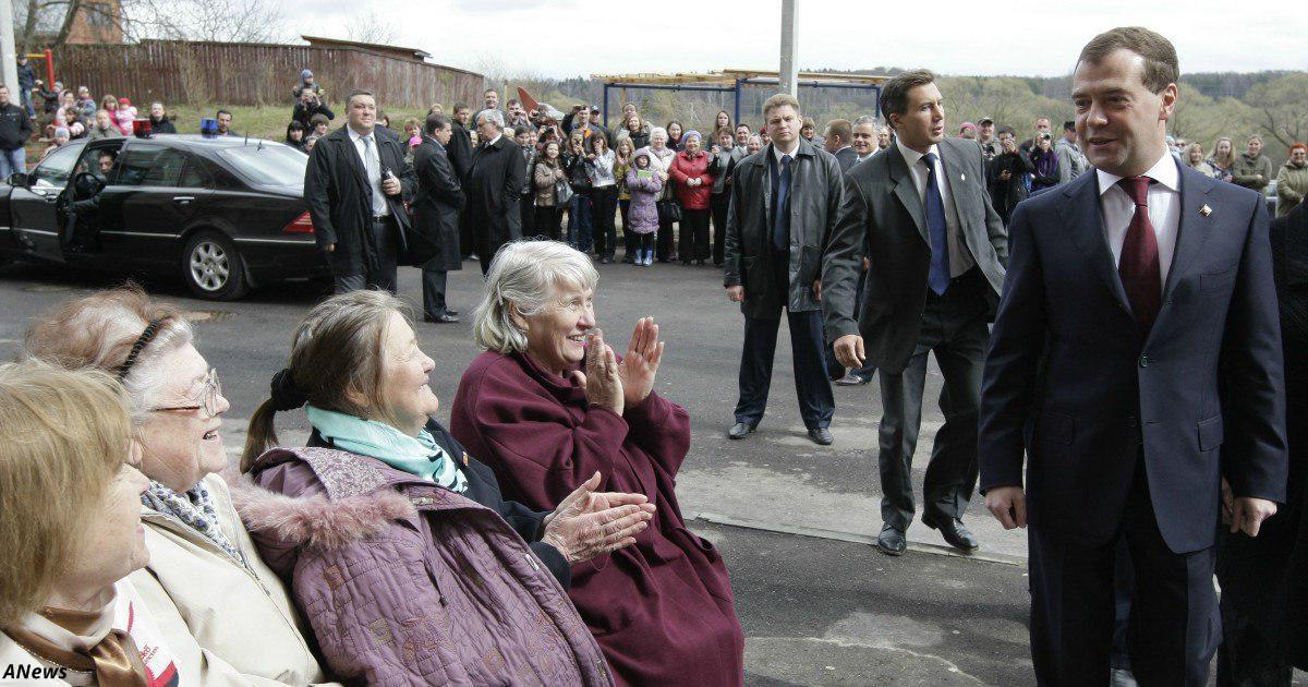 ″Самый жесткий вариант″: В России подняли пенсионный возраст