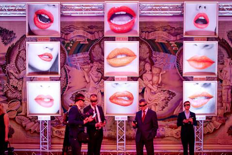 В Минске прошел международный чемпионат по соблазнительности губ