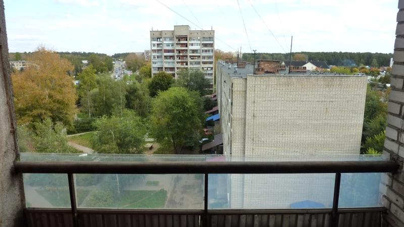 Утепление и объединение балкона с кухней своими руками