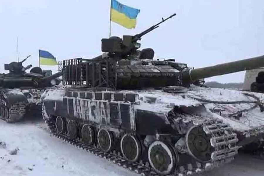 Россия предупредила Киев об …