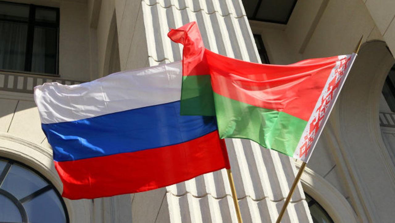 Медведев предлагает развивать промышленную кооперацию и наращивать инвестиции в рамках Союзного государства