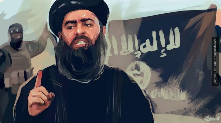 ИноСМИ: глава ИГИЛ Абу Бакр аль-Багдади был схвачен русской разведкой