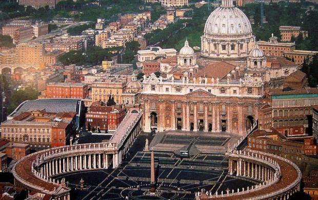 Ватикан – «тайное всегда становится явным»