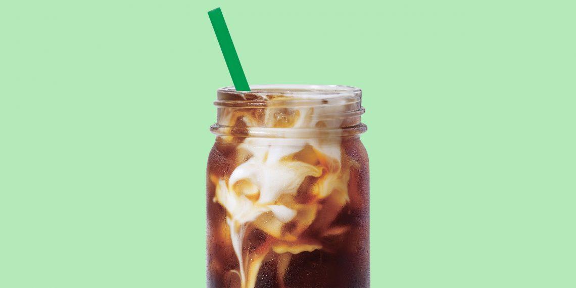 Картинки по запросу Как приготовить колд брю — освежающий напиток на основе кофе