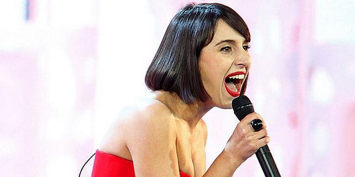 У певицы Джамалы начались проблемы с антироссийской песней с Евровидения